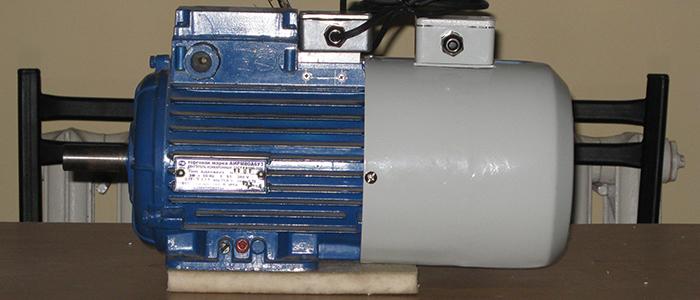 Электропривод ELSYDRIVE-6500.Д.8
